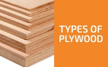 Types of Plywood: All You Need to Know