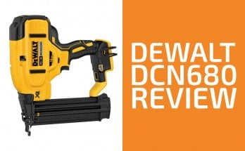 DeWalt DCN680 Review