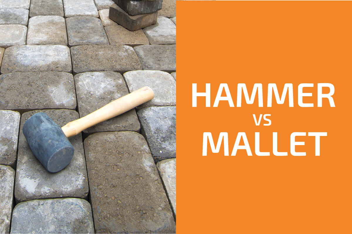 Hammer vs. Mallet: Which One to Us