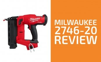 Milwaukee Cordless Brad Nailer Review: Worth Getting?