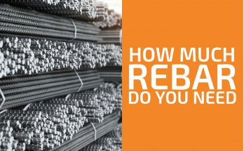 How to Calculate How Much Rebar You Need