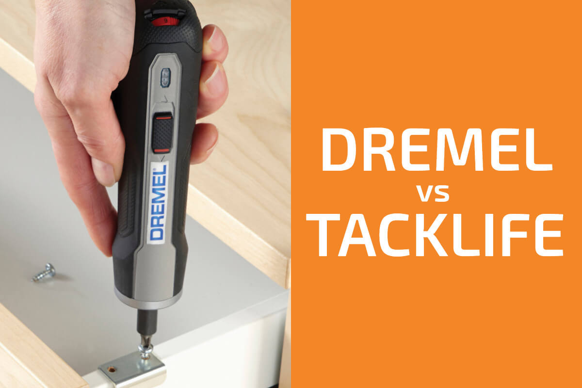 Dremel vs. Tacklife: Which of the Two Brands Is Better?