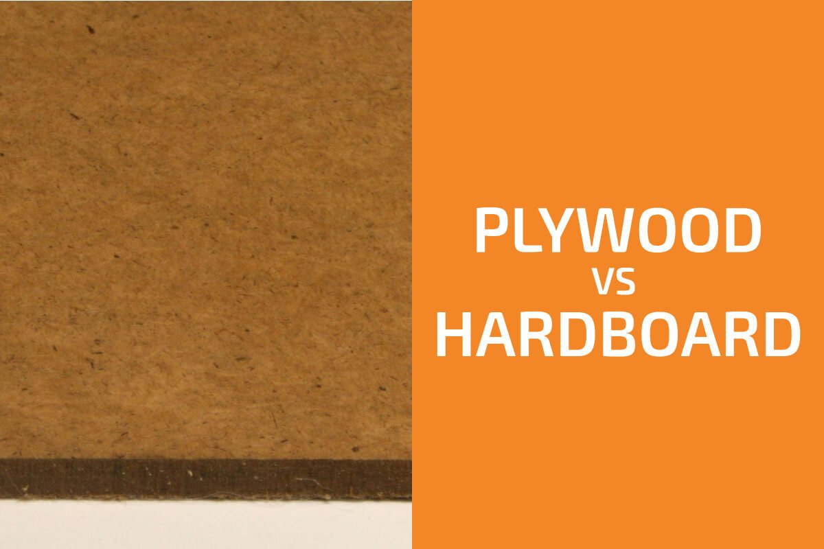 Plywood vs. Hardboard: Which Should You Use?