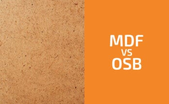 MDF vs. OSB: Which Should You Use?