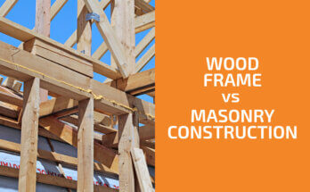 Wood Frame vs. Masonry Construction: Which Is Better?